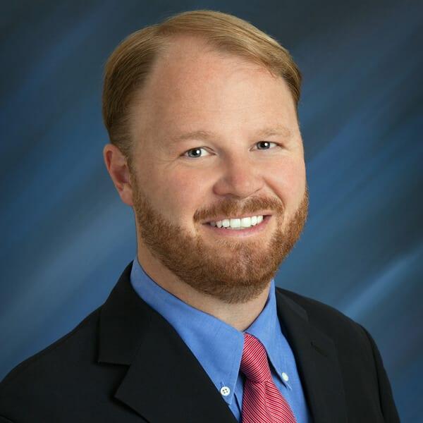 Colby Barrett, J.D., P.E., CEO