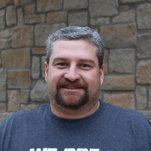 Dan Koehmstedt, Western Operations Manager