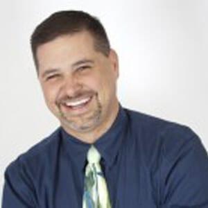 Cameron Lobato,  P.E., P.Eng., Senior Vice President