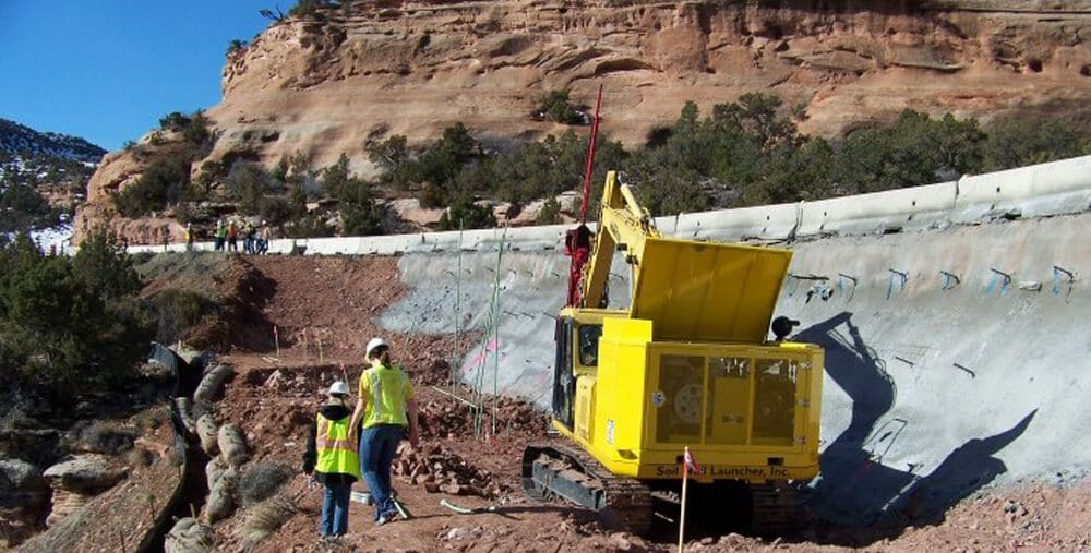 Micropiles & Foundations