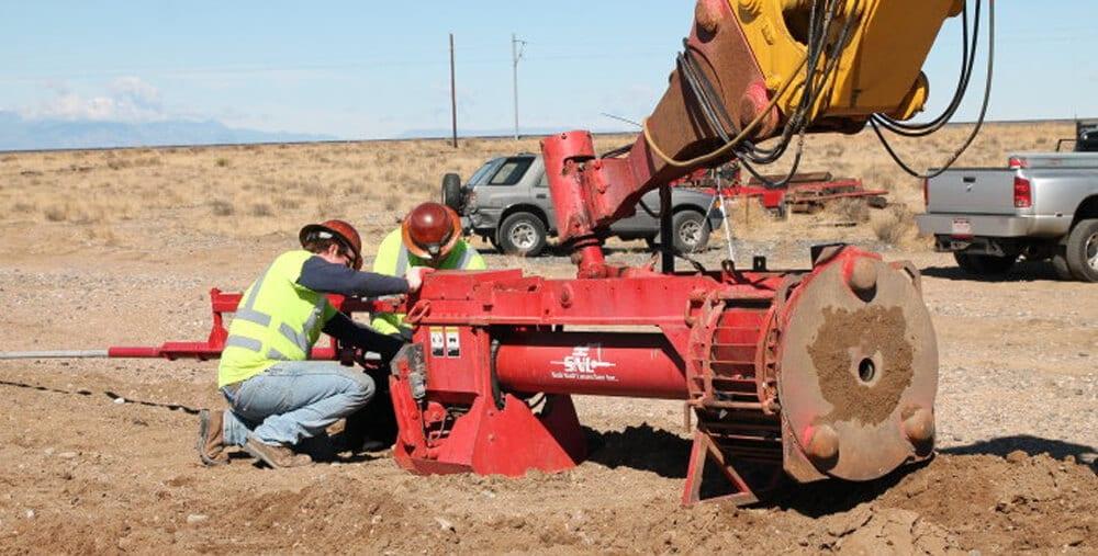 Railroad Geohazard Mitigation