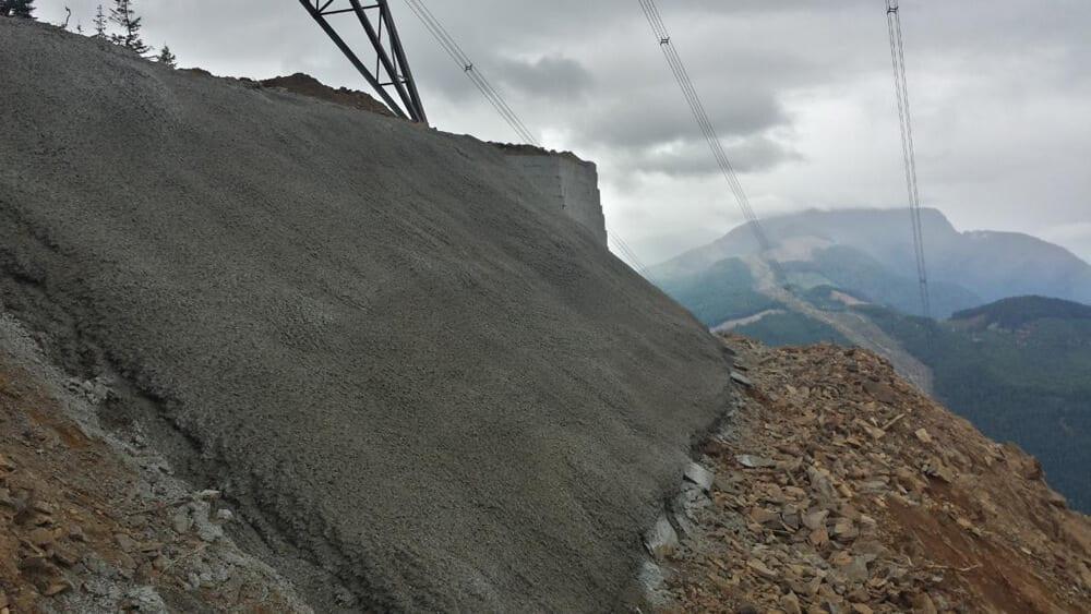 Transmission Tower Stabilization