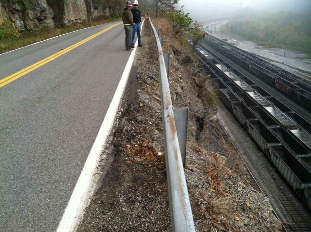 Roadway Stabilization