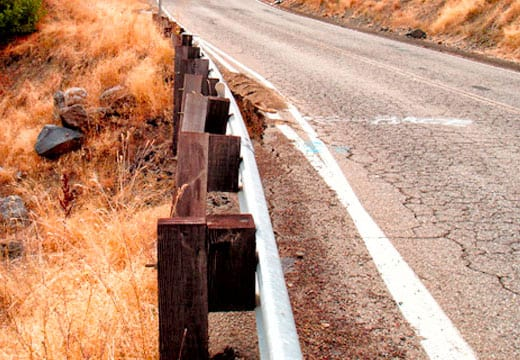 Roadside Slip Repair with GCS<sup>&reg;</sup> Wall