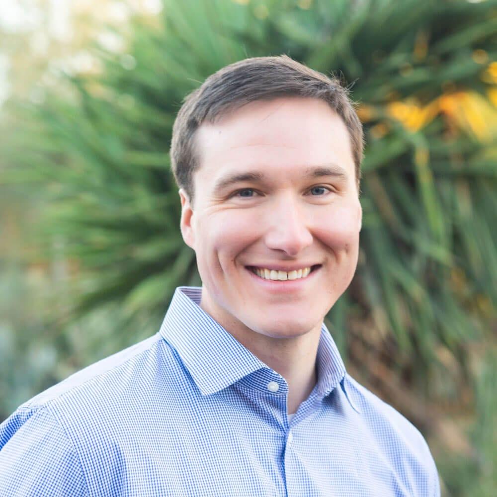 Jason Langer, M.S., Director - Mountain Region
