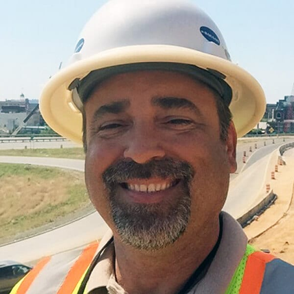 "Kenneth ""Kenny"" Starrett, Project Manager"
