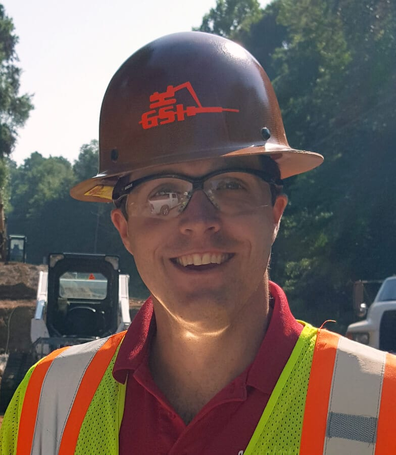 "Matthew ""Matt"" Reihl, M.E., P.E., Regional Engineer"