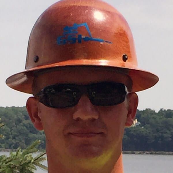 Brent Leverett, M.S., Northeast Regional Director