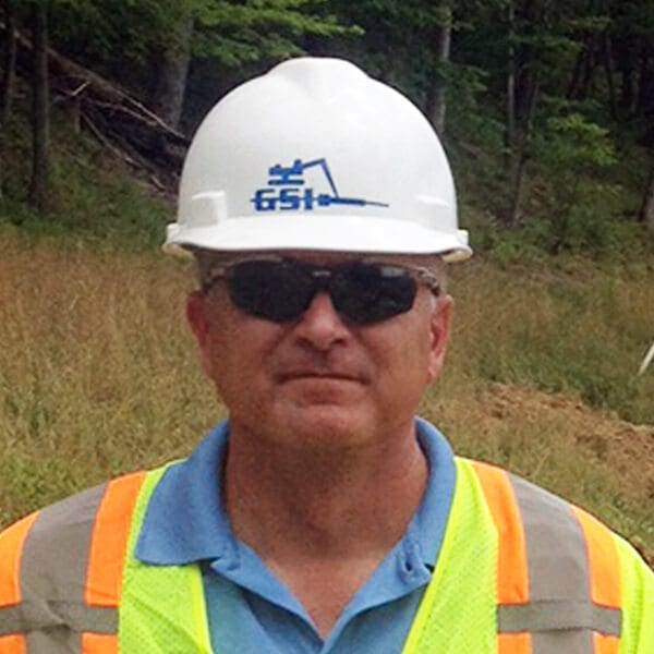 Andrew E. (Andy) Bowman, M.S., P.E., Senior Project Development Engineer