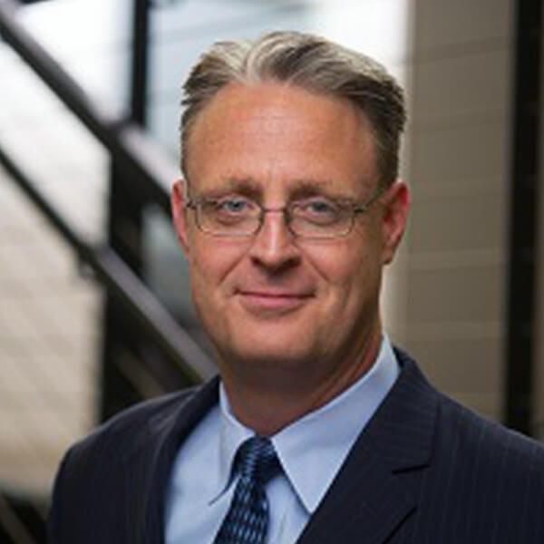Brian Maguire, P.E., Bridge Director