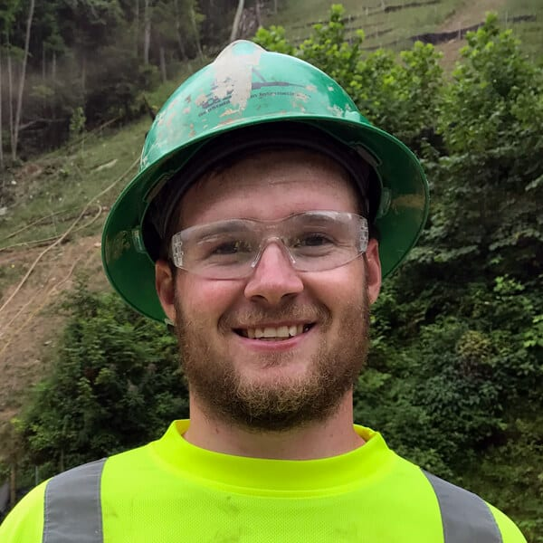 Jimmy Migletz, Field Engineer