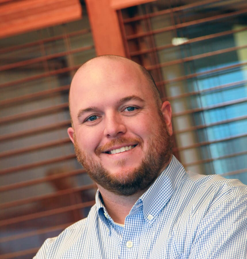Matt Williams, P.E., Project Development Engineer, Midwest Region