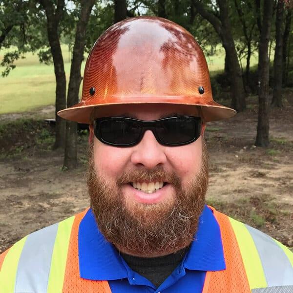 Ryan Reavis, Rail Project Development Specialist