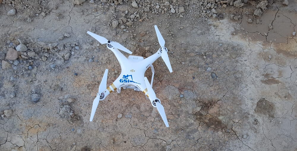 UAVs for Geohazard Assessment