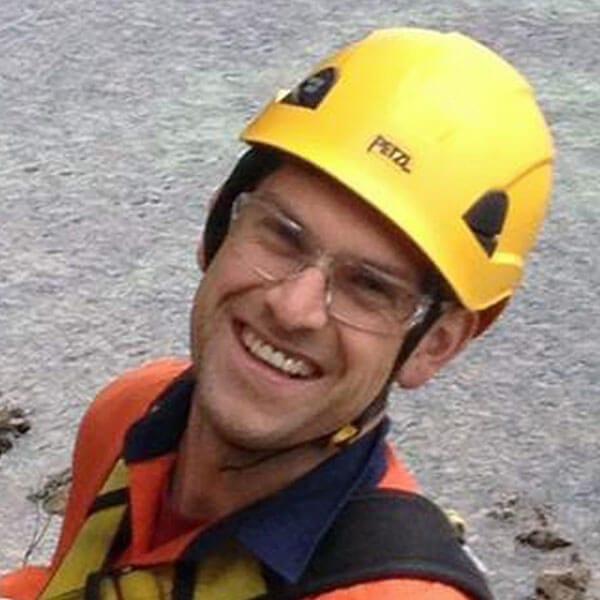 Dan Ferg, P.Eng., Regional Engineer