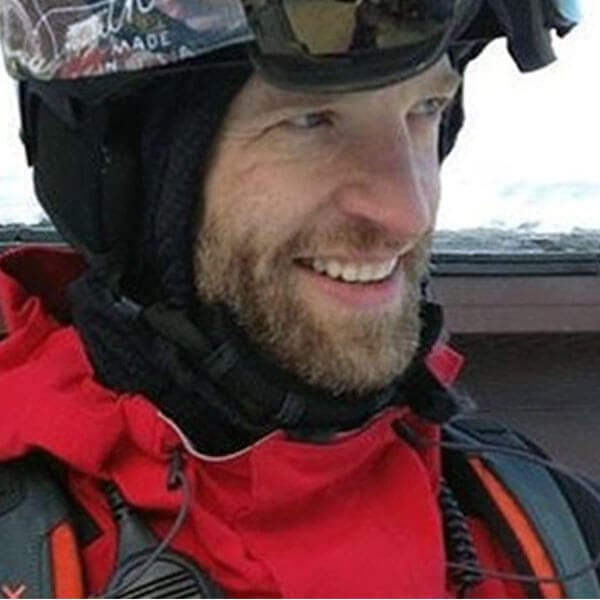 Erik Ersser, C.E.T., Project Manager