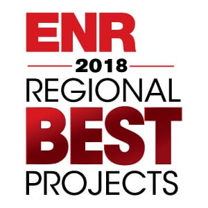 ENR 2018 Regional Best Projects