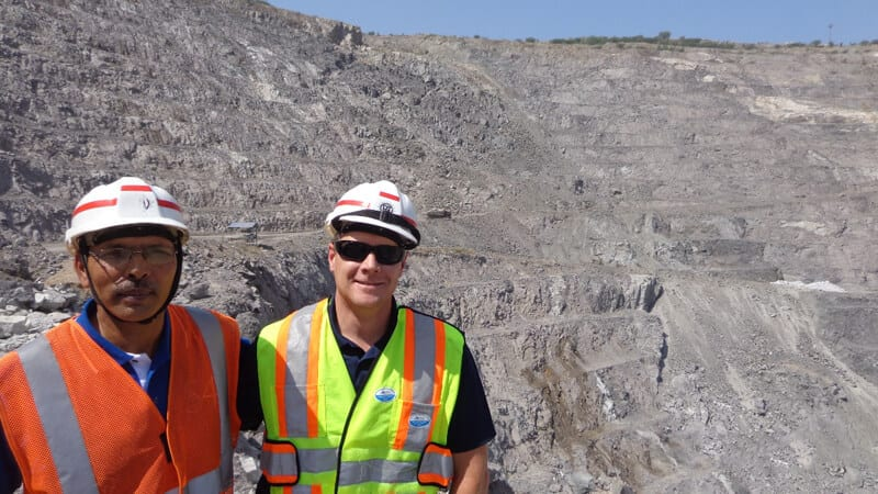 Slope Failure Monitoring and Remediation