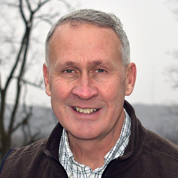 Chris Ruppen, P.G., Energy Services Director