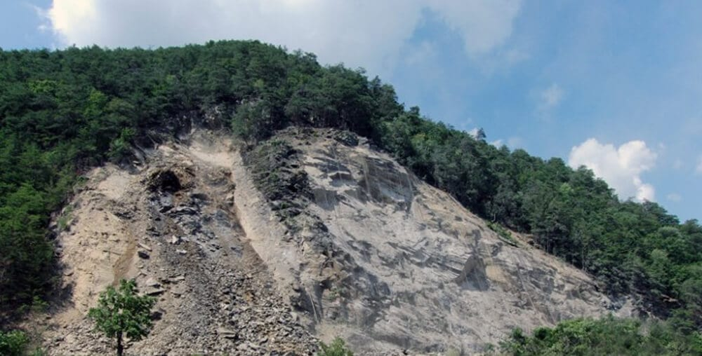 Rockfall Containment and Control