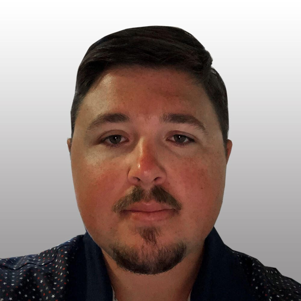 Blake Paez, Project Manager