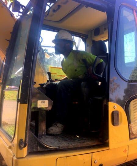 Active Duty Career Skills Internship