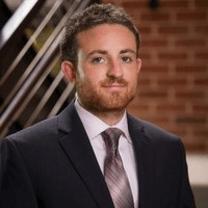 Ryan Goldstein, Senior Project Manager