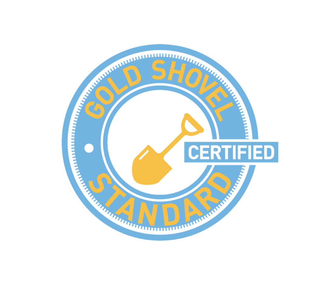GeoStabilization International® Renews Gold Shovel Standard Certification