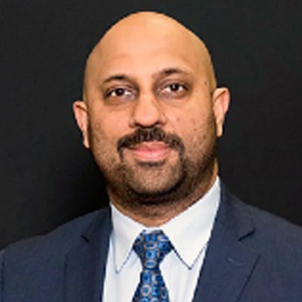 Vaibhav Swami, MBA, MS, PE Northeast Regional Director